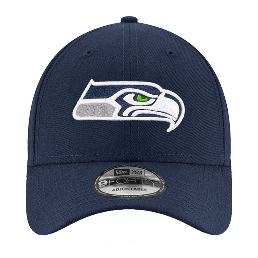 NEW ERA - 940 SEATTLE SEAHAWKS NFL CAP