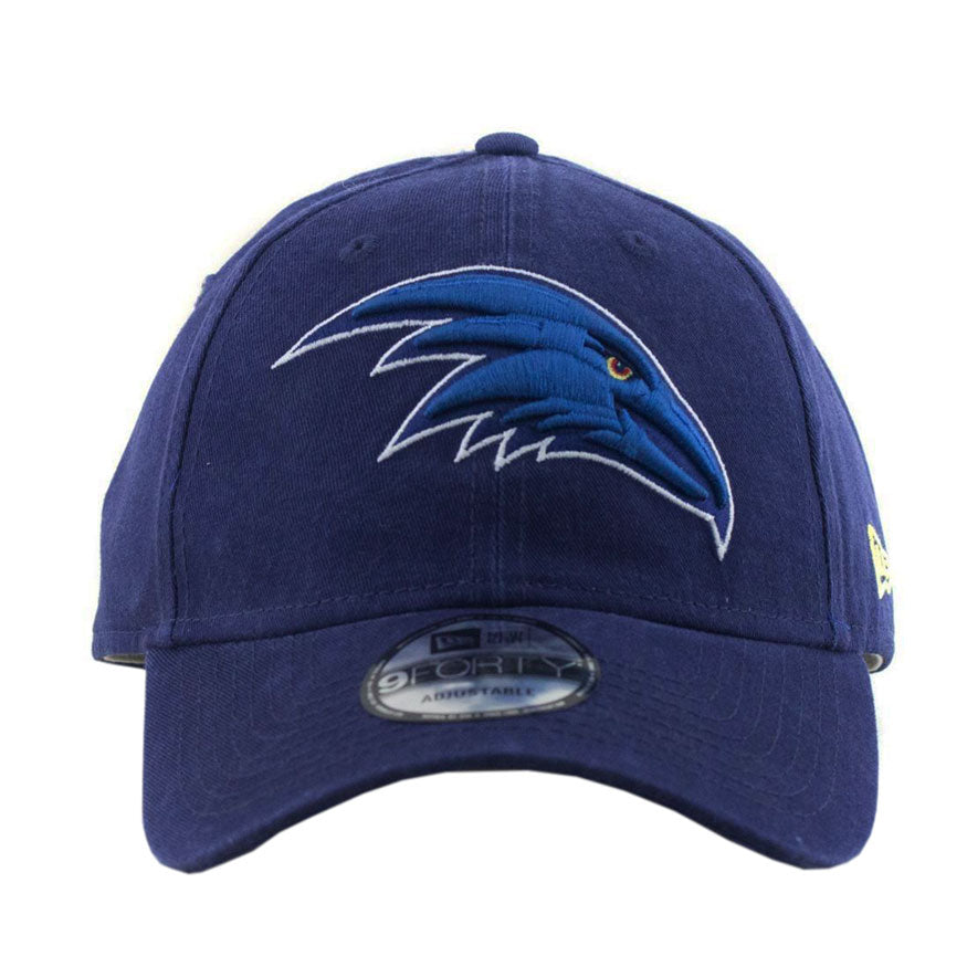 NEW ERA - 940 CS ADELAIDE CROWS AFL FOOTBALL CAP