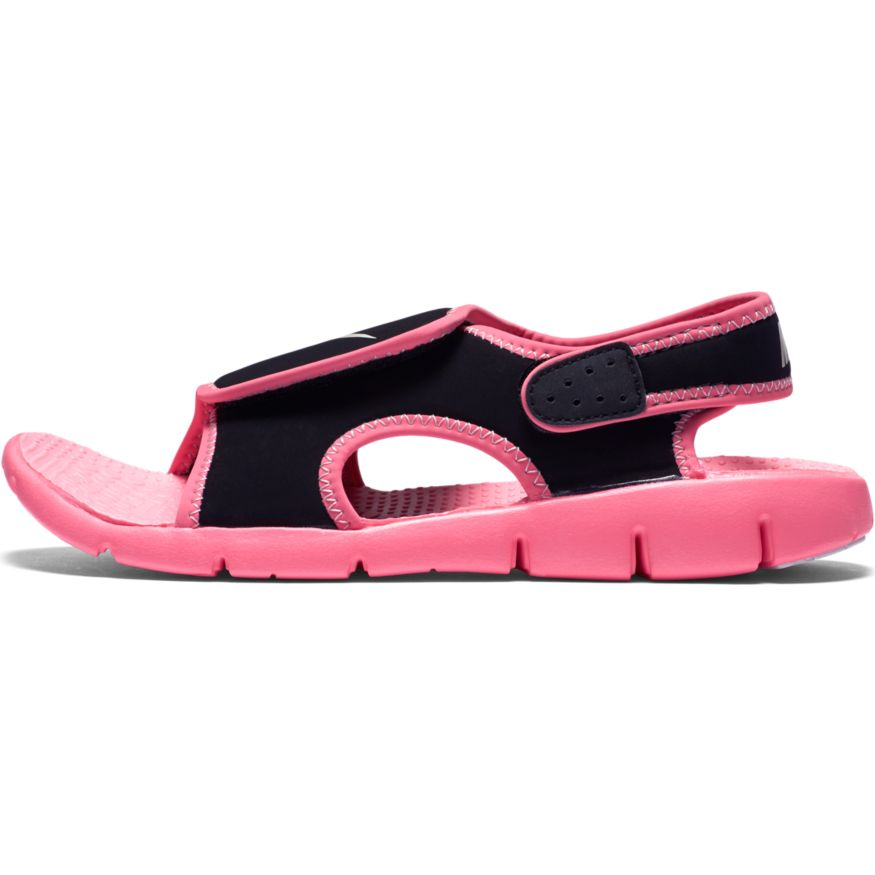 NIKE - GIRLS SUNRAY ADJUST 4 PS SANDAL