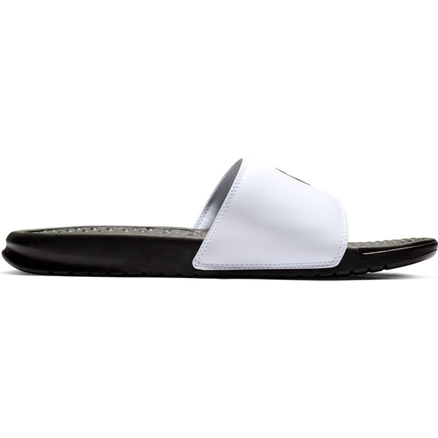 NIKE - BENASSI JDI PRINTED SMILEY SANDAL SLIDE