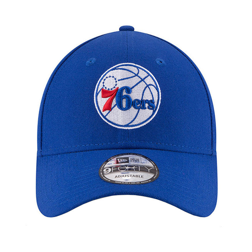 NEW ERA - 940 PHILADELPHIA 76ERS NBA CAP
