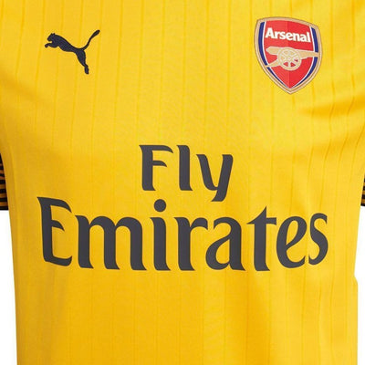 PUMA - ARSENAL FC REPLICA YOUTH JERSEY