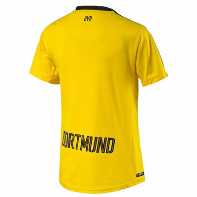 PUMA - BVB FC REPLICA YOUTH JERSEY