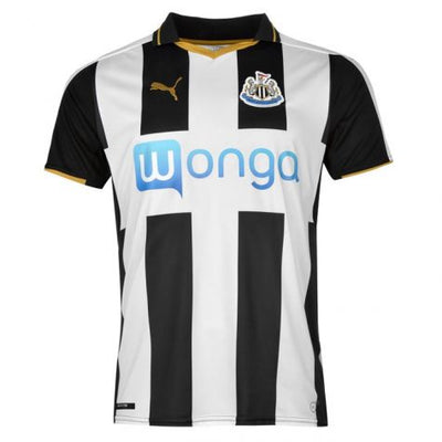 PUMA - NEWCASTLE FC REPLICA JERSEY