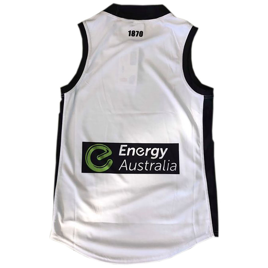 ISC - PORT ADELAIDE POWER AFL JERSEY