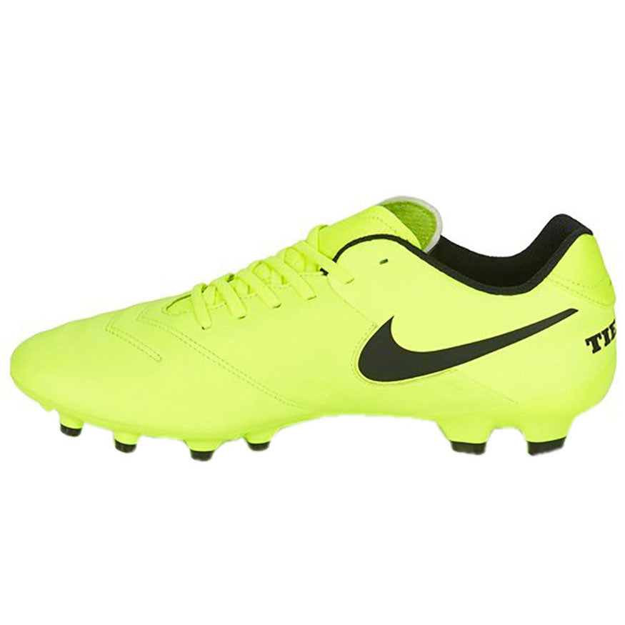 NIKE - TIEMPO GENIO II LEATHER FG FOOTBALL BOOT