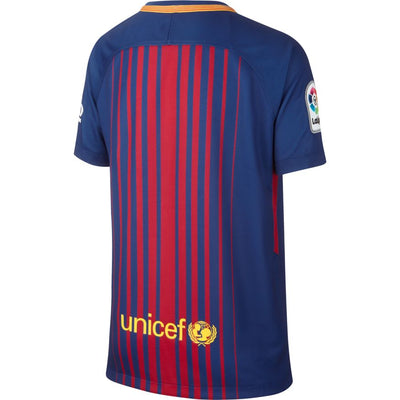NIKE - BARCELONA FC STADIUM YOUTH JERSEY - 3 COLOURS