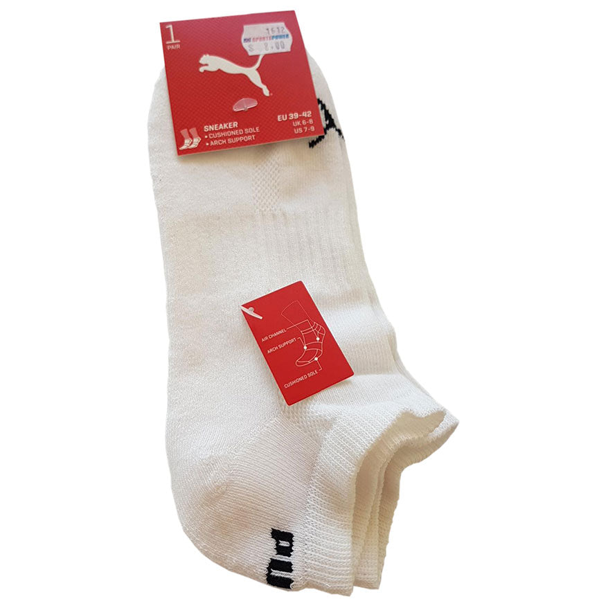PUMA - SNEAKER CUSHIONED SOCK
