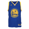 ADIDAS - NBA SWINGMAN JERSEY GOLDEN STATE WARRIORS