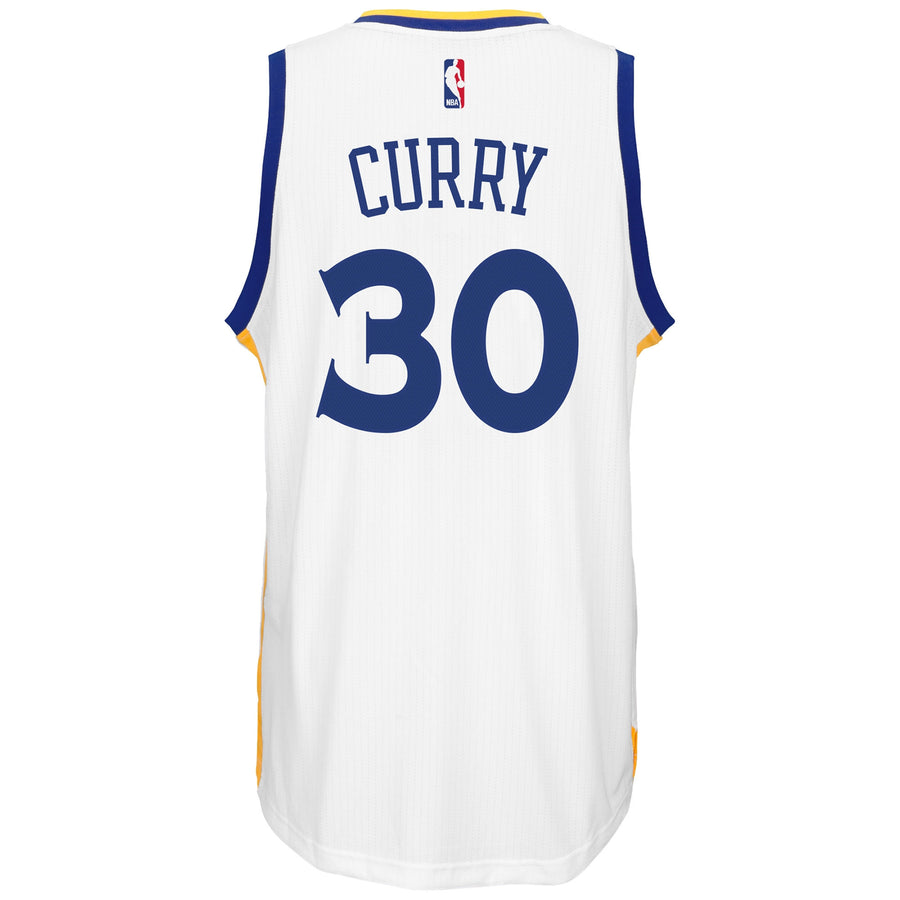 ADIDAS - NBA SWINGMAN GOLDEN STATE JERSEY (30)
