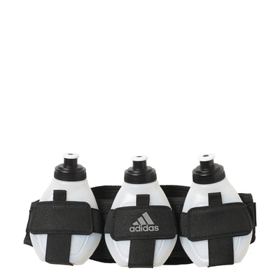 ADIDAS - 3 BOTTLE RUN BELT BAG