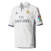 ADIDAS - REAL MADRID FC REPLICA YOUTH HOME JERSEY