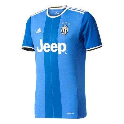 ADIDAS - JUVENTUS FOOTBALL CLUB REPLICA JERSEY