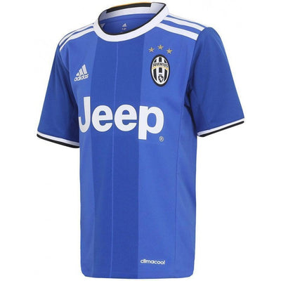 ADIDAS - JUVENTUS FOOTBALL CLUB YOUTH JERSEY (HOME & AWAY)