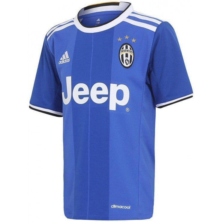 half off 12058 33d83 ADIDAS - JUVENTUS FOOTBALL CLUB YOUTH AWAY JERSEY
