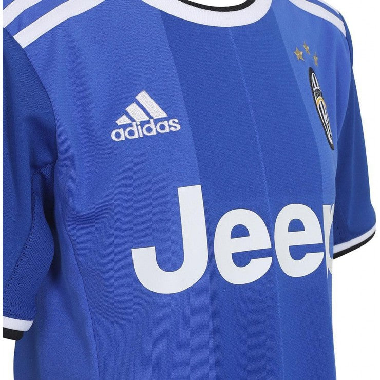 ADIDAS - JUVENTUS FOOTBALL CLUB YOUTH AWAY JERSEY