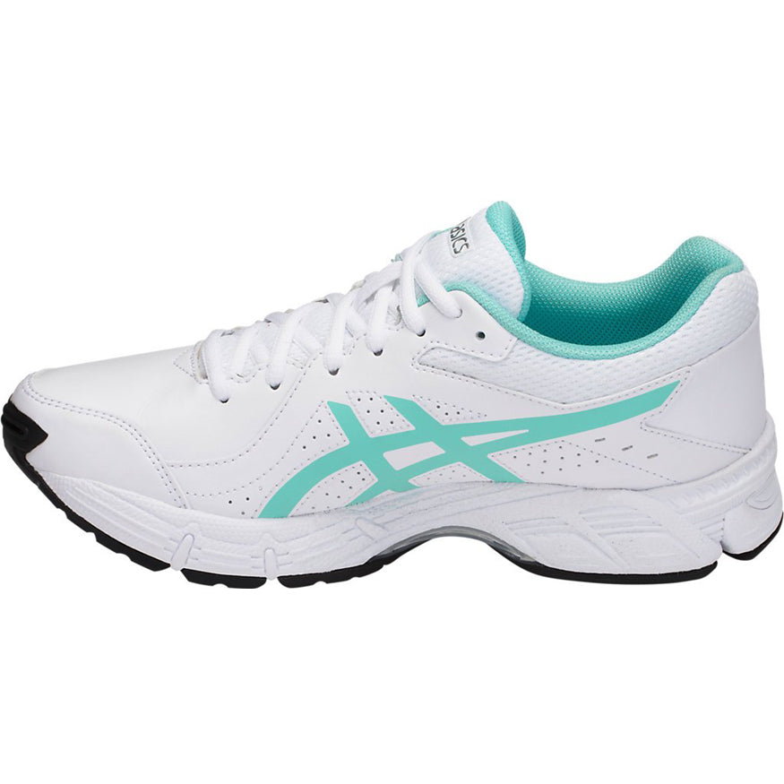 ASICS - GEL 195TR LEATHER CROSS TRAINING SHOE