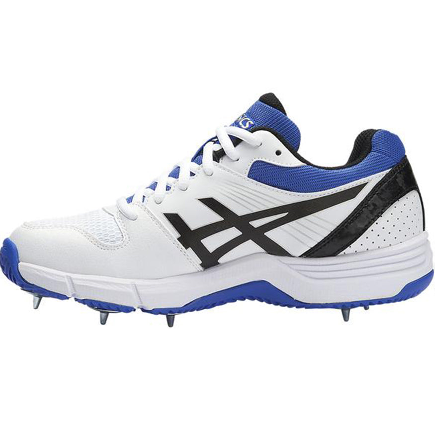 ASICS - YOUTH GEL 100 NOT OUT CRICKET SHOE