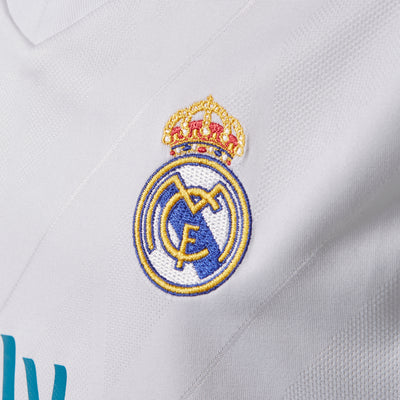 ADIDAS - REAL MADRID FC YOUTH JERSEY (HOME & AWAY)