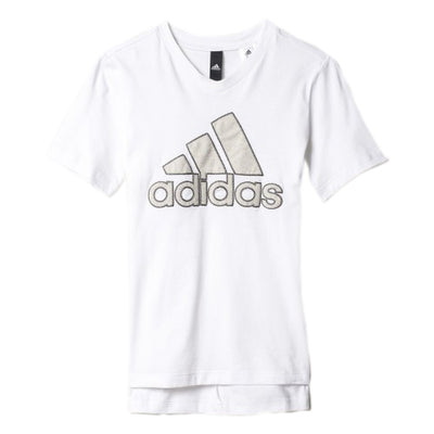 ADIDAS - BOYS ID LONG TEE