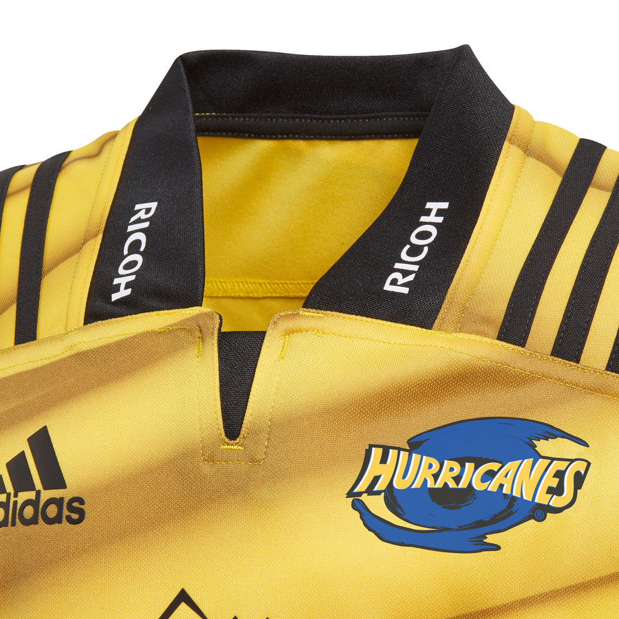 ADIDAS - HURRICANES HOME YOUTH JERSEY
