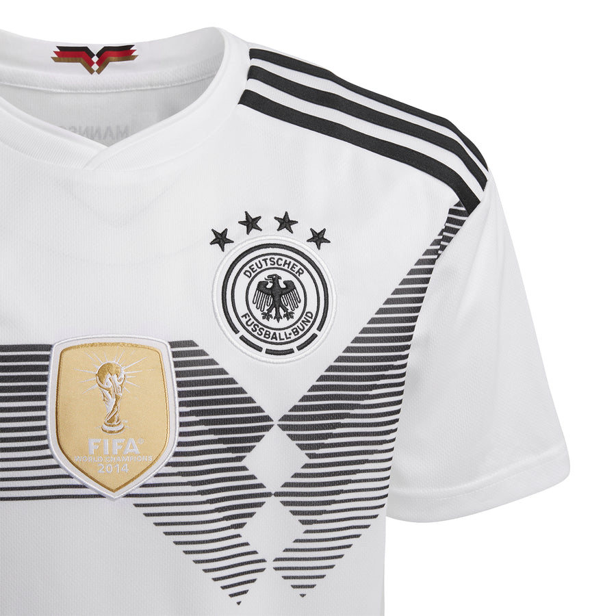 ADIDAS - WORLD CUP 2018 HOME YOUTH JERSEY