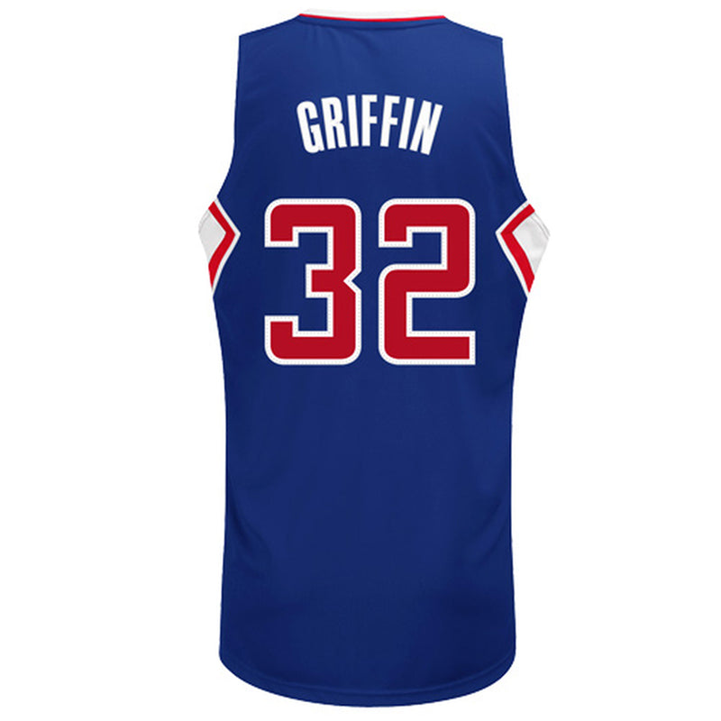 ADIDAS - NBA SWINGMAN LA CLIPPERS JERSEY (32)