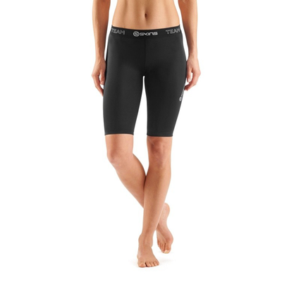 SKINS - DNAMIC TEAM WOMENS HALF TIGHTS
