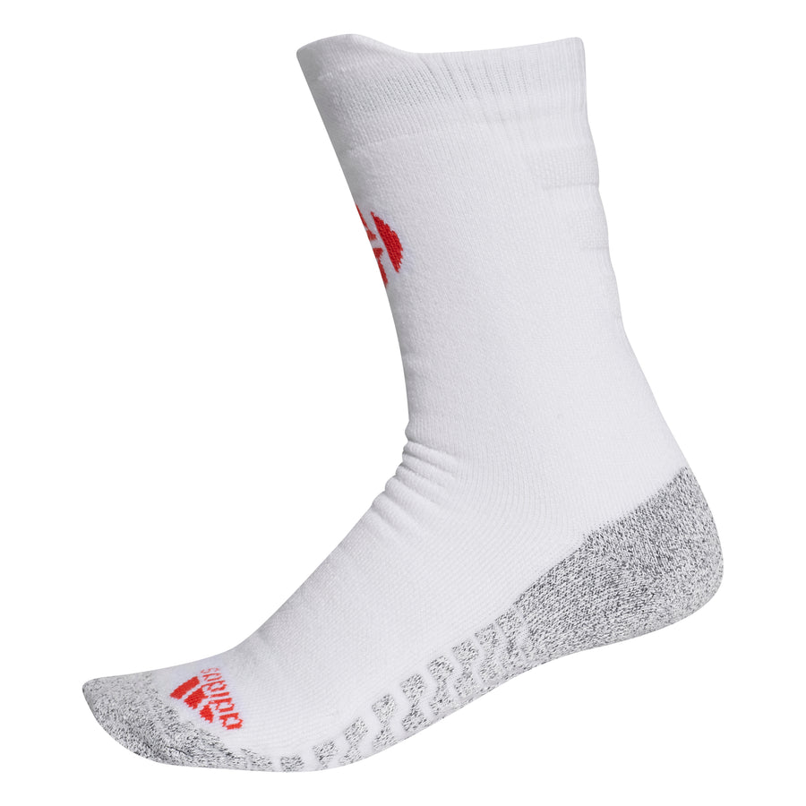 ADIDAS - ALPHASKIN HARDEN BASKETBALL CREW SOCKS
