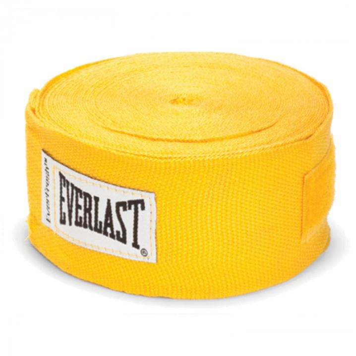 "EVERLAST - 180"" HAND WRAP (PAIR)"