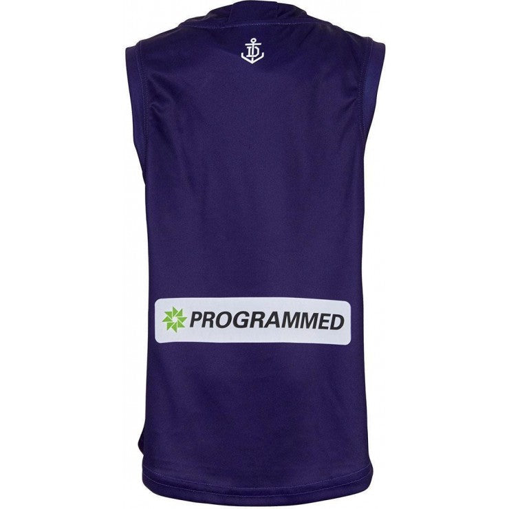 ISC - FREMANTLE DOCKERS YOUTH HOME REPLICA JERSEY