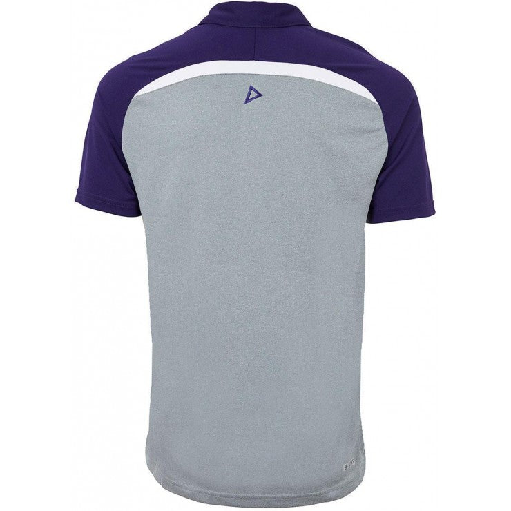 ISC - FREMANTLE DOCKERS MENS PLAYER POLO