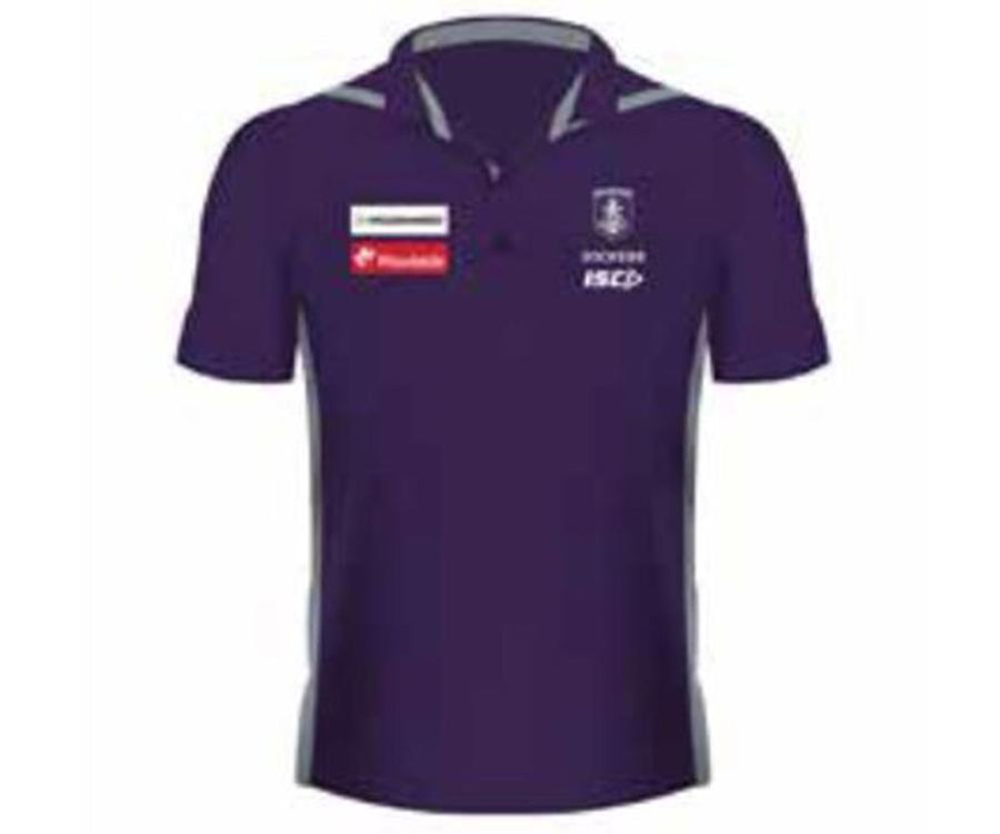 ISC - FD PLAYER POLO 2019 - MENS