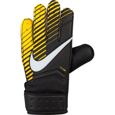 NIKE - YOUTH MATCH GOALKEEPER FOOTBALL GLOVE - 5 COLOURS