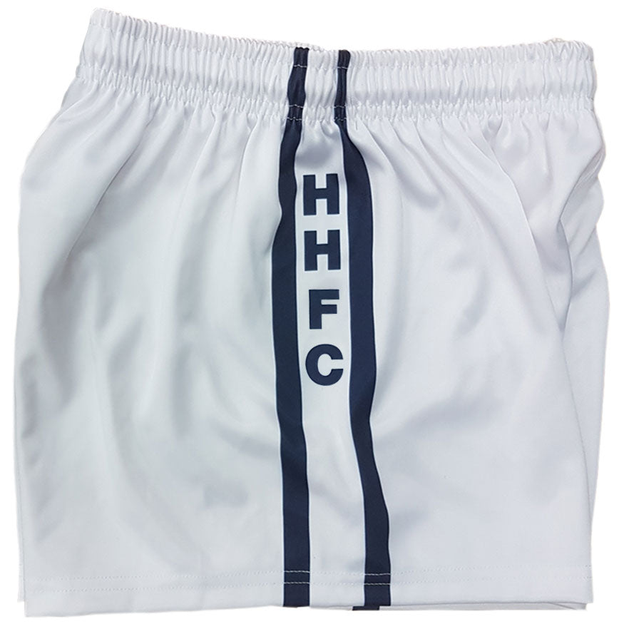 BURLEY SEKEM - PJFL SHORTS - HALLS HEAD JUNIOR FOOTBALL CLUB (HHJFC)