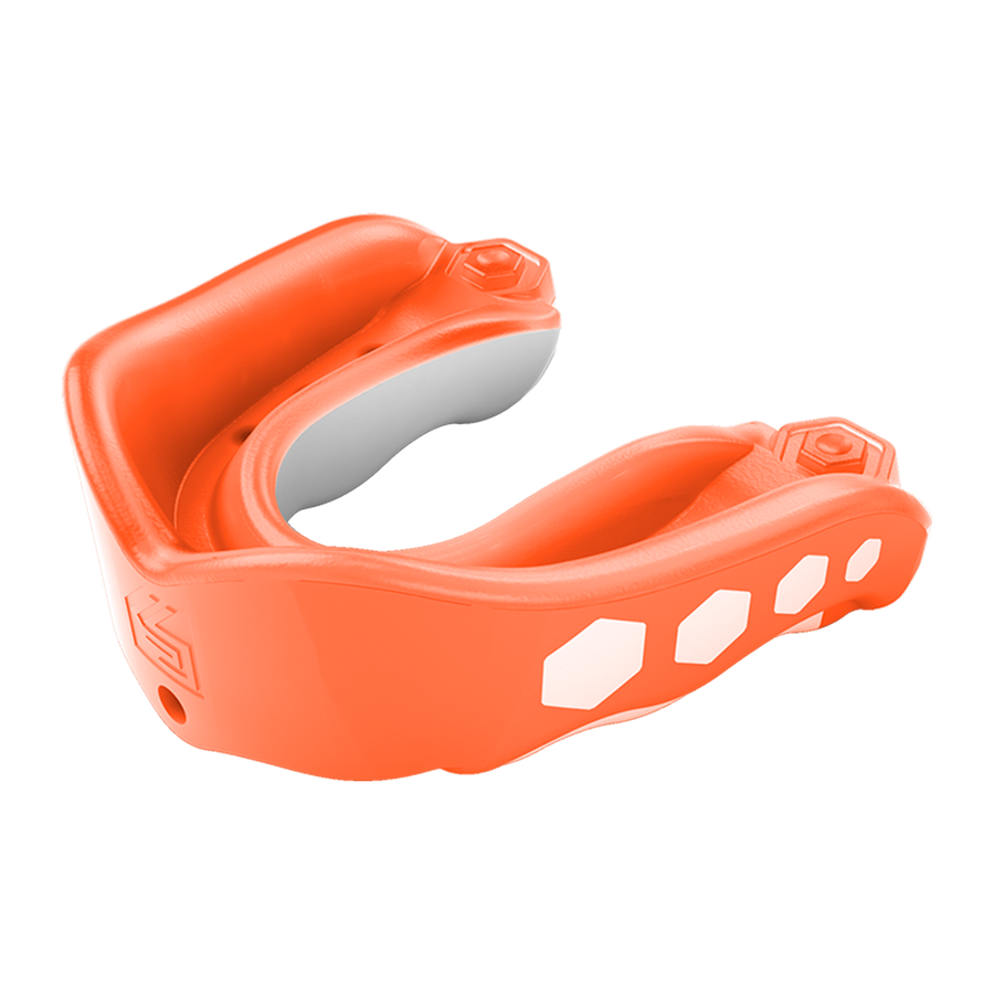 SHOCK DOCTOR - GEL MAX FLAVOUR FUSION MOUTH GUARD - 4 FLAVOURS