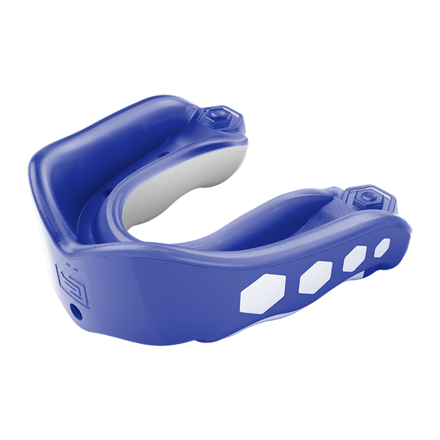 SHOCK DOCTOR - GEL MAX FLAVOUR FUSION MOUTH GUARD