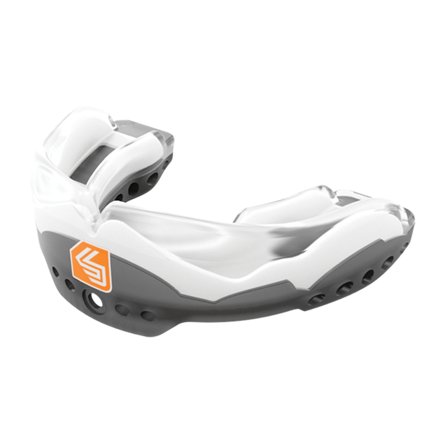 SHOCK DOCTOR - ULTRA 2 STC MOUTH GUARD