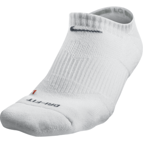 NIKE - CUSHION NO-SHOW TRAINING SOCK - 1 PAIR