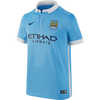 NIKE - YOUTH MAN CITY FC HOME STADIUM JERSEY