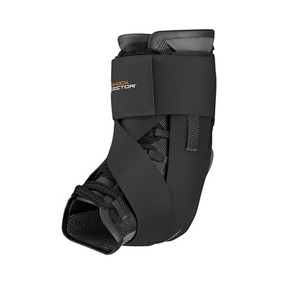SHOCK DOCTOR - ULTRA WRAP LACE ANKLE SUPPORT