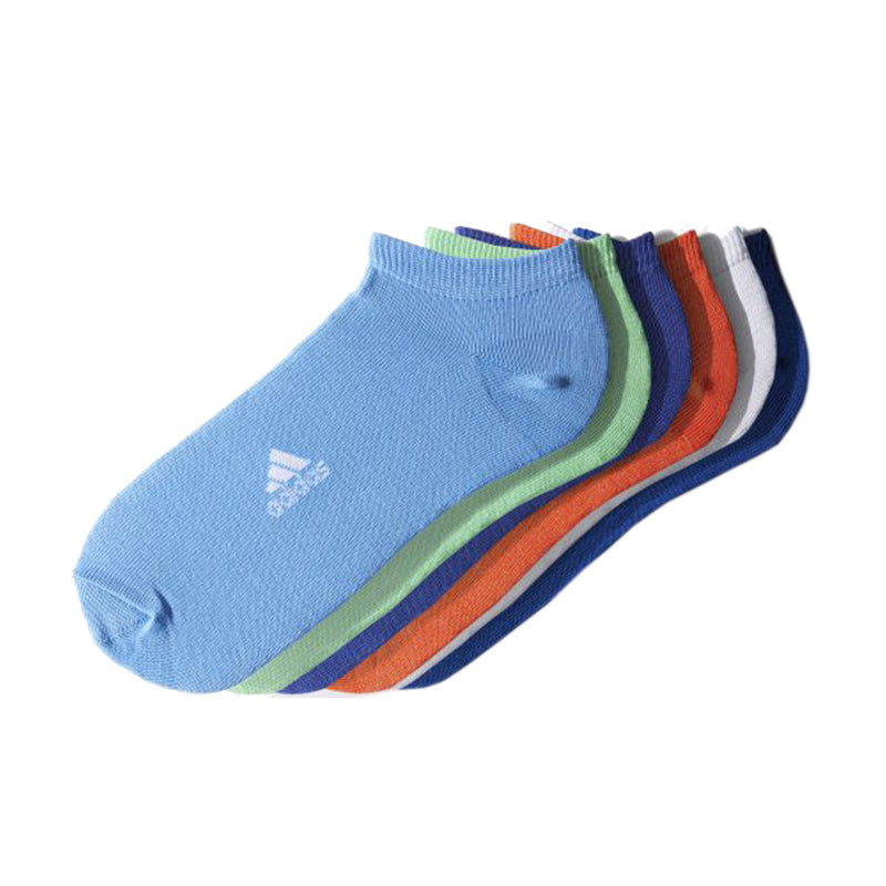 ADIDAS - LIGHT SOCKS (6 PAIR PACK)