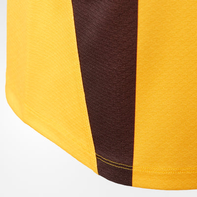 ADIDAS - HAWTHORN FC YOUTH AFL GUERNSEY (HOME & INDIGENOUS)