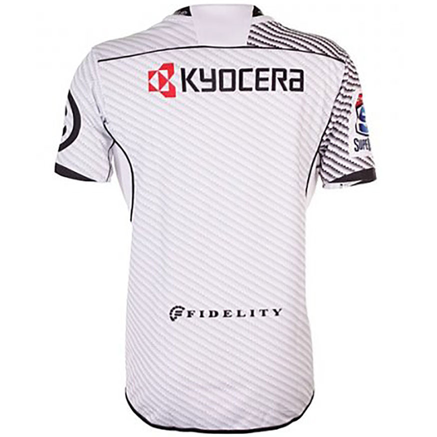 BLK - SHARKS SUPER RUGBY AWAY REPLICA JERSEY