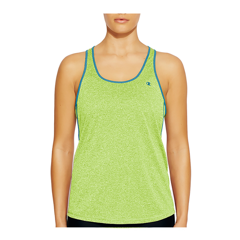 CHAMPION - POWERTRAIN HEATHER TANK