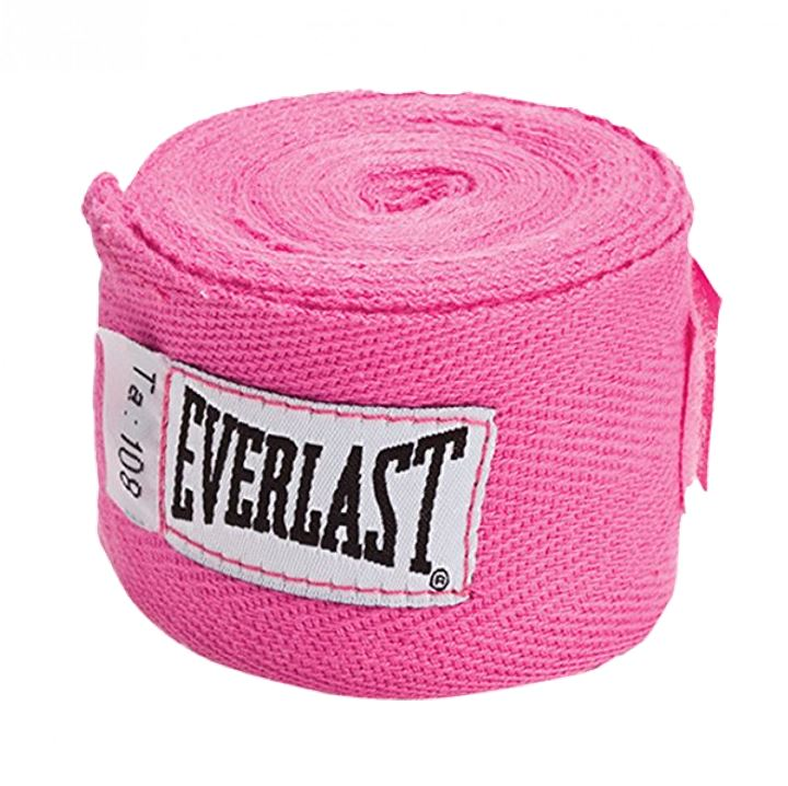 "EVERLAST - 108"" HAND WRAP (PAIR)"