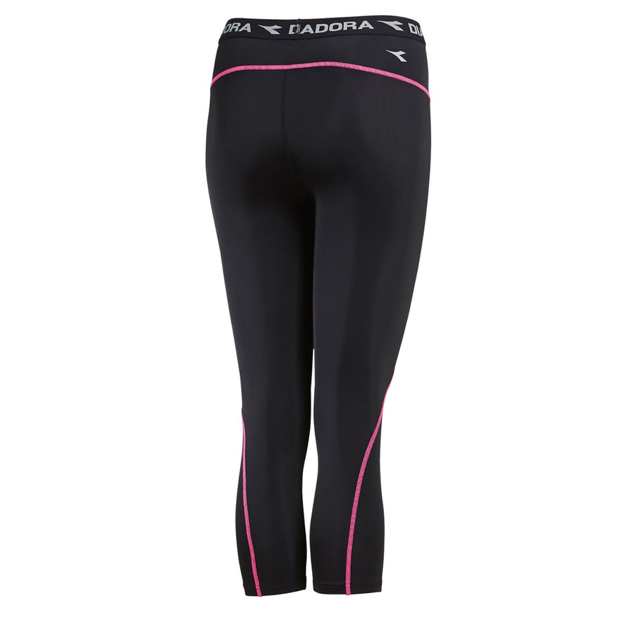 DIADORA - WOMENS COMPRESSION 3/4 TIGHT