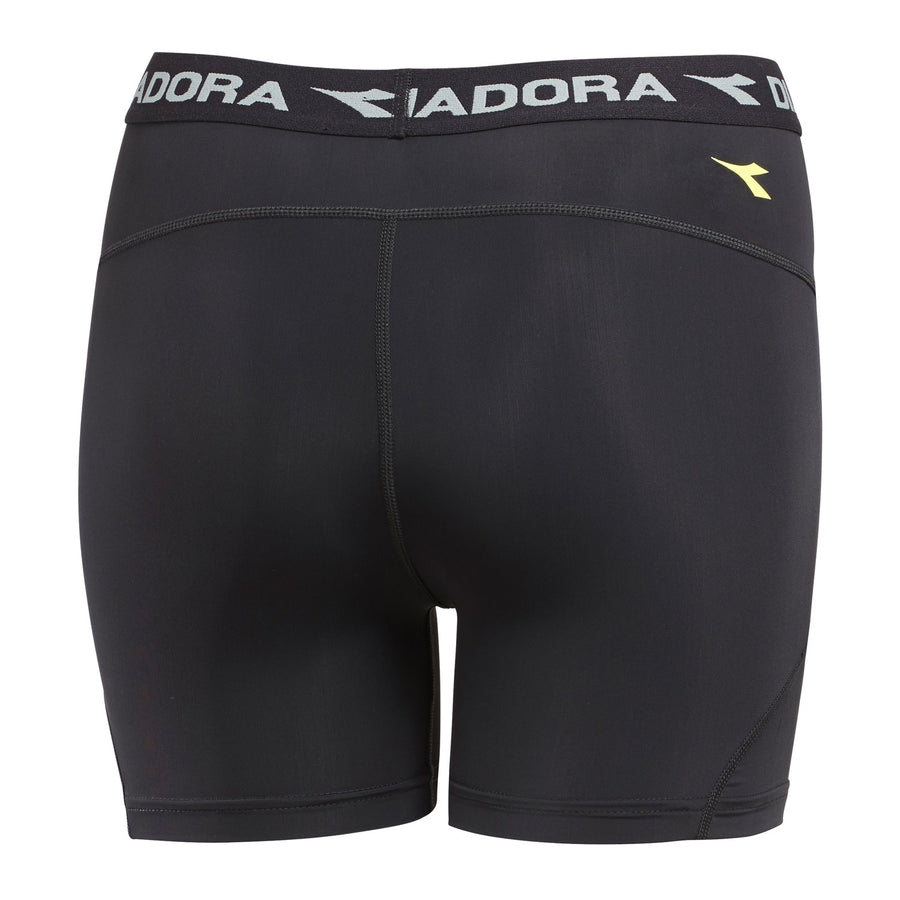 DIADORA - WOMENS COMPRESSION SHORT
