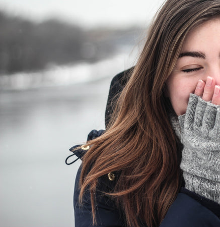 5 Ways to Beat Winter Dryness