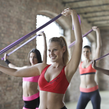 Four Ways to Make Your Workout Easy